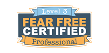 Fear Free Level 3 - Scale 2 C