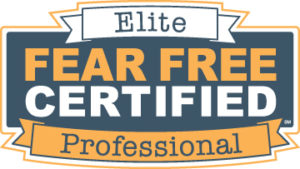 Fear Free Elite Certified Professional